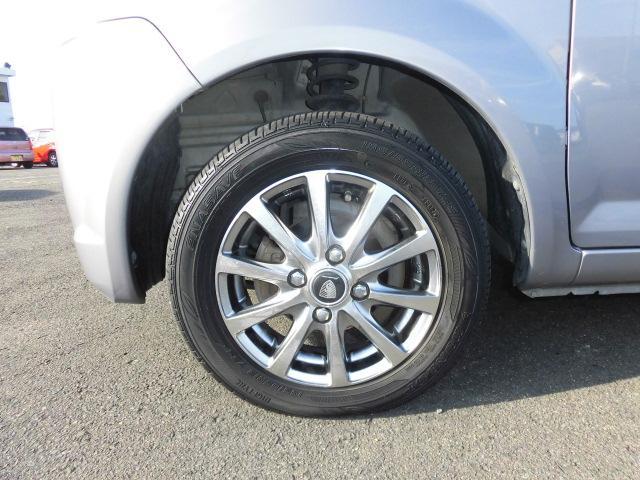 三菱 eKワゴン Gタイプ 純正オーディオ ABS 社外アルミ キーレス