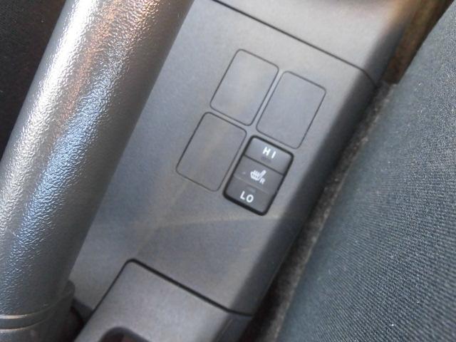 トヨタ ヴィッツ U 4WD 純正ナビ ワンセグTV スマートキー ETC付き