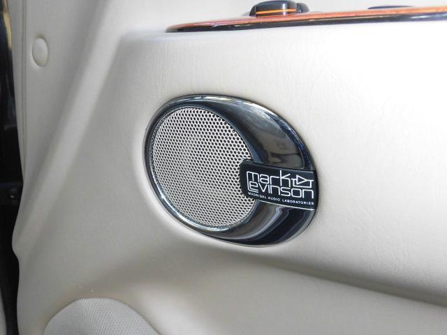 トヨタ ランドクルーザー100 シグナス ナビ マークレビンソン ハイトコントロール 本革