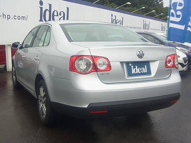 フォルクスワーゲン VW ジェッタ 2.0 HDDナビ