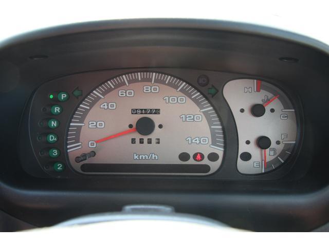 ダイハツ ムーヴ CL 4WD キーレス 後部プライバシーガラス