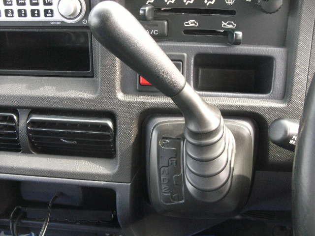 スバル サンバーバン トランスポーター
