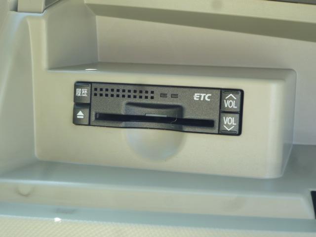トヨタ エスティマ 2.4アエラス Gエディション 純正HDDナビTV ETC