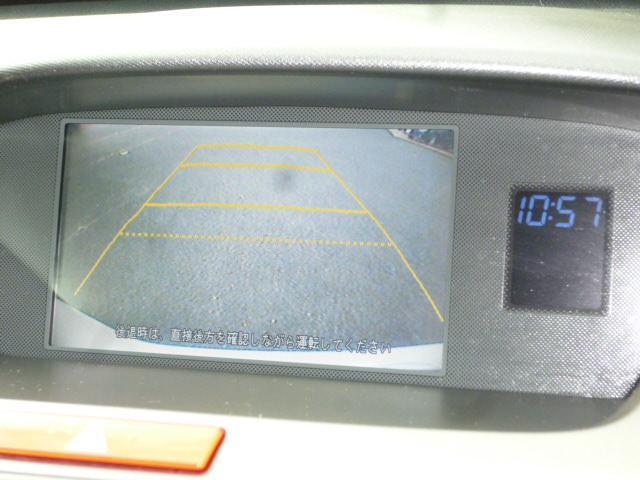 ホンダ オデッセイ アブソルート 純正HDDインターナビ バックモニター ETC