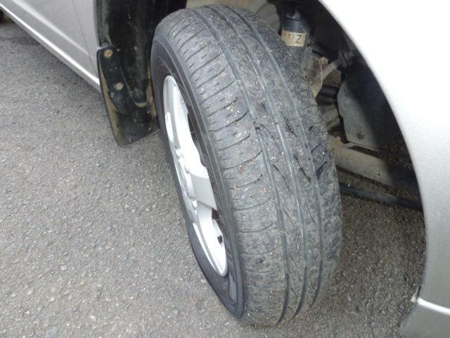 三菱 ミニカ ヴォイス 4WD 純正CD キーレス ABS付 5速MT