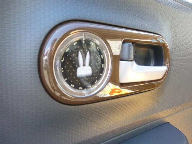 スズキ アルトラパン X 4WD プッシュスタート