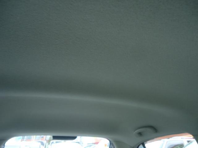 天井もシミや汚れなど無くキレイな状態です。是非現車をご確認下さい。
