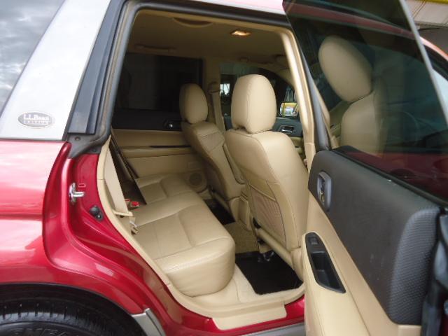 スバル フォレスター X20 L.L.Beanエディション 4WD 禁煙車
