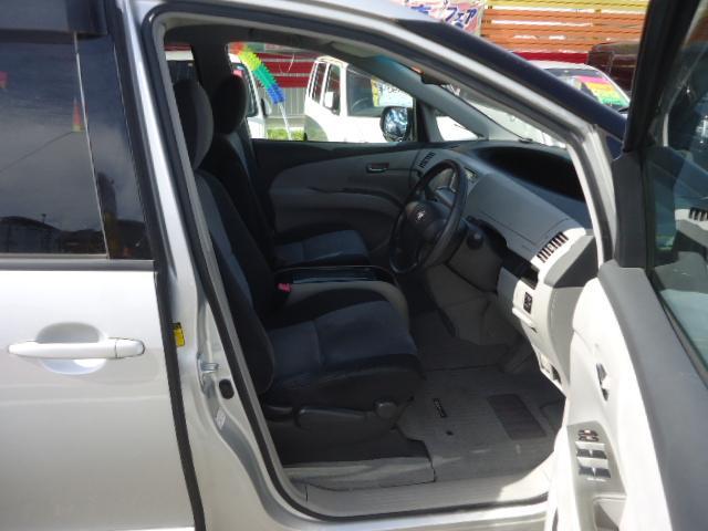 トヨタ エスティマ アエラス HDDナビ バックカメラ 両側電動ドア 禁煙車