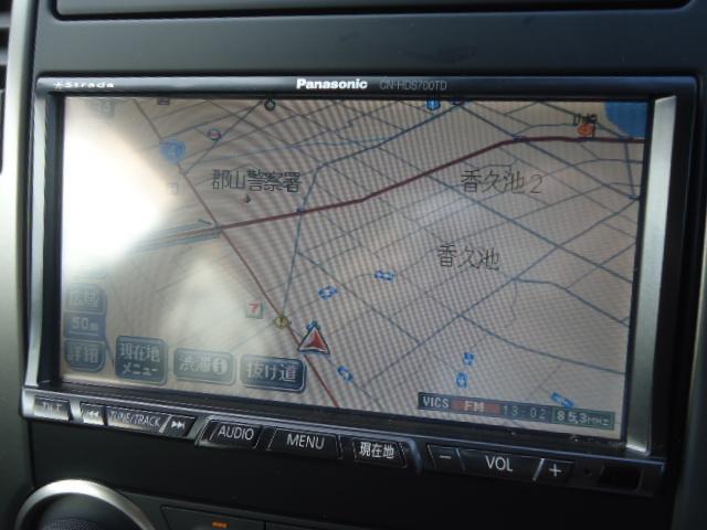 日産 ティーダ 15M HDDナビ フルセグTV キーレス ETC