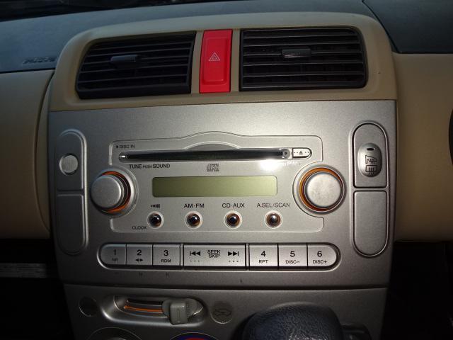 ホンダ ライフ ファインスペシャル 4WD 1オーナー Goo保証 キーレス