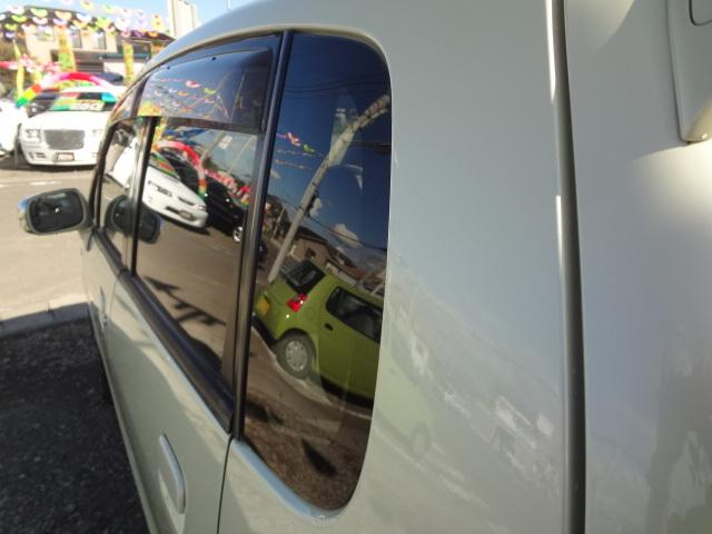 スズキ MRワゴン ターボT ABS エアバッグ 社外14インチAW キーレス