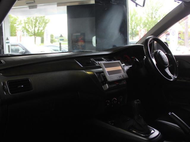 三菱 ランサーワゴン GT-A 純正エアロレカロブレンボ 社外17AW HID