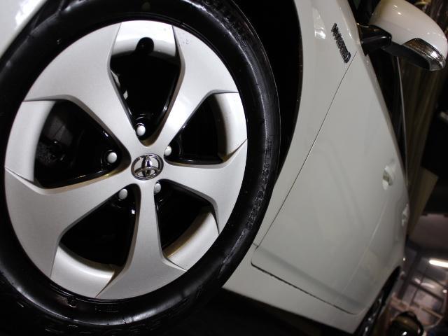 トヨタ プリウス S SDナビ フルセグ エアロツアラーバンパー ETC