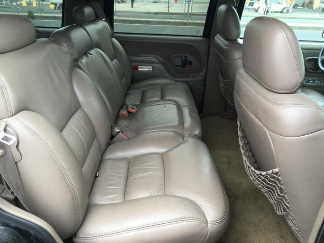 GMC GMC ユーコン シェビーフェイス 4WD ポジーバンパー ビレッドグリル