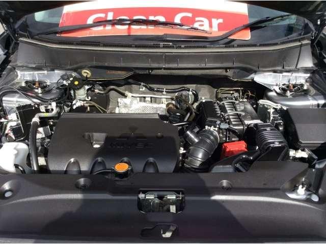 三菱 RVR 1.8 G 4WD AS&GO 三菱認定中古車