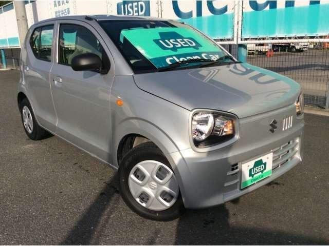 スズキ アルト 660 L 三菱認定中古車