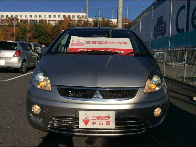 三菱 コルト 1.3RX 三菱認定中古車