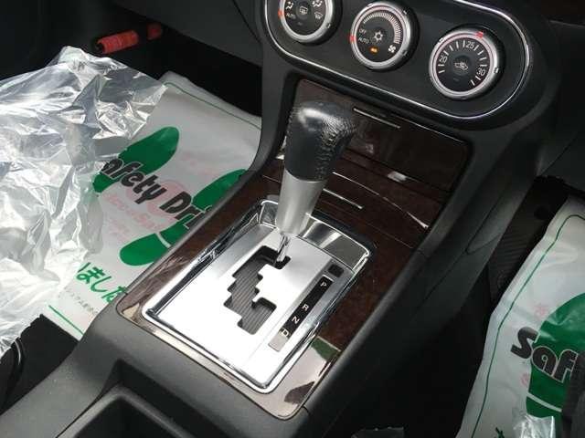 三菱 ギャランフォルティス スーパーエクシード ナビパッケージ