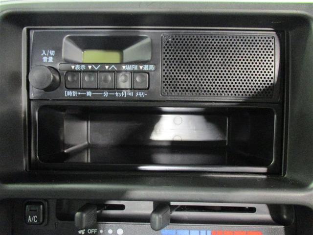 ダイハツ ハイゼットトラック エアコン・パワステスペシャルVS 4WD 5速マニュアル