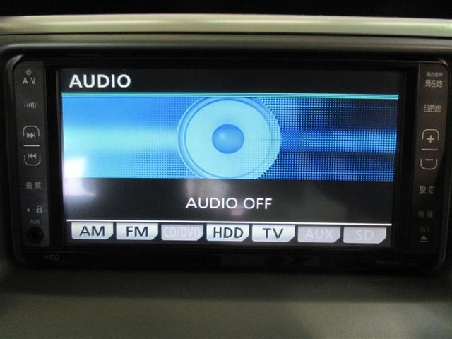 トヨタ エスティマ アエラス 4WD HDDナビ 両側パワースライドドア