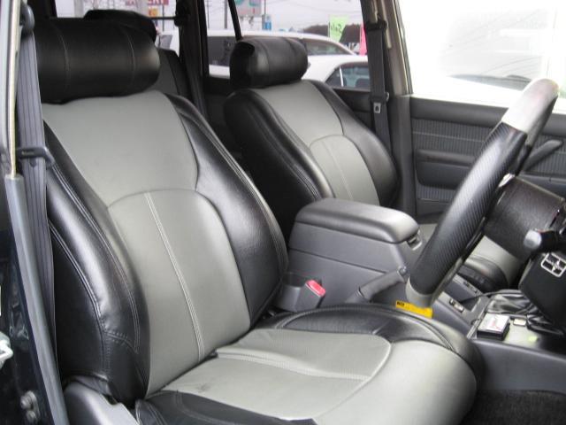トヨタ ランドクルーザー80 VX 4WD ディーゼルターボ