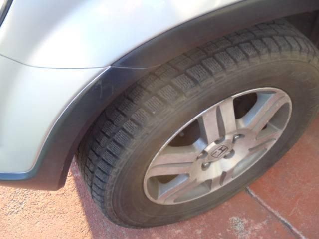 ホンダ CR-V フルマークiL 4WD DVDナビ バックカメラ CD