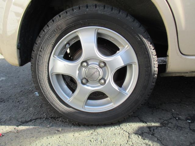 スズキ アルトラパン Gエディション ABS ワンオーナー ベンチシート