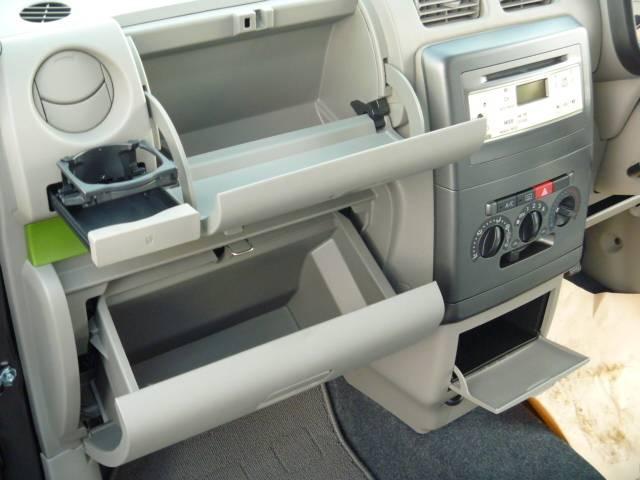ダイハツ ムーヴコンテ L 4WD 届出済未使用車