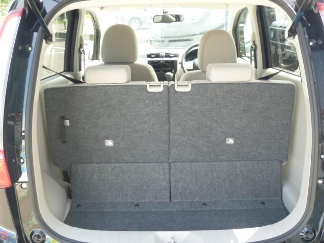 日産 デイズ X 4WD アイドングストップ 届出済未使用車 バックカメラ