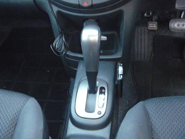 日産 ノート ライダー 4WD インテリキー