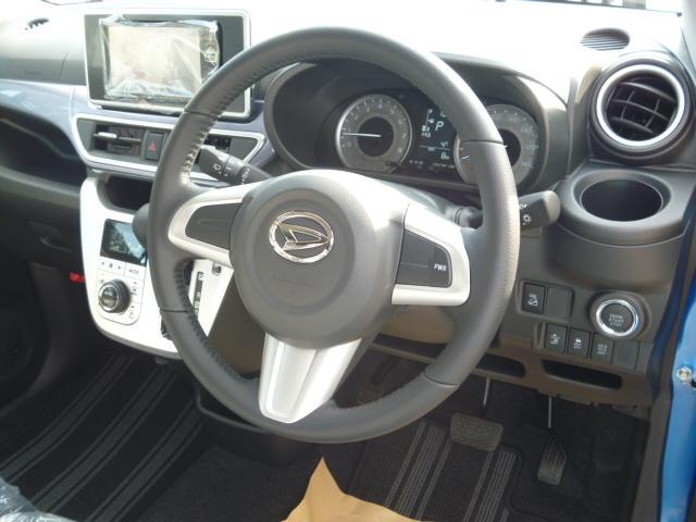 ダイハツ キャスト アクティバG ターボ SA2 4WD