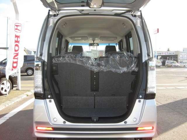 トランクの画像です