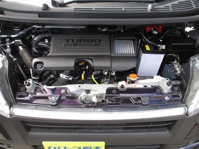 ダイハツ ムーヴ カスタム RS ハイパーSA 4WD ターボ LEDライト