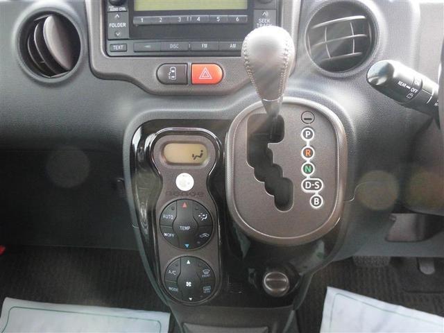 トヨタ ポルテ 1.5G 4WD 寒冷地仕様 パワースライドドア