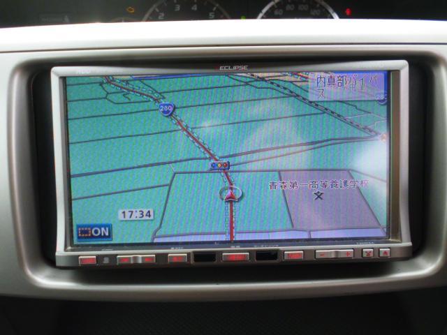 トヨタ ヴォクシー Z 煌4WD 関東仕入れ ナビTV 両側Pスライドドア
