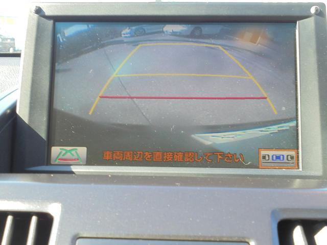 トヨタ SAI S 純正HDDナビ Bカメラ スマートキー HID ETC