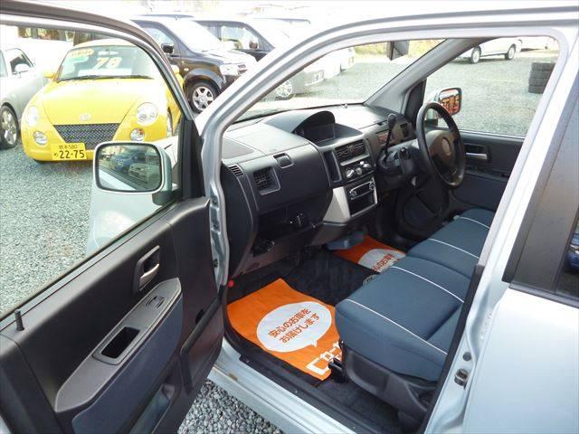 三菱 eKスポーツ Rターボ 4WD  ABS キーレス