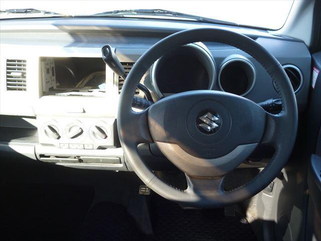 スズキ ワゴンR FX-Sリミテッド 4WD ABS スマートキー