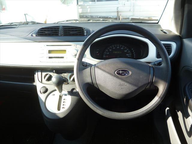 スバル R2 カスタムi 4WD