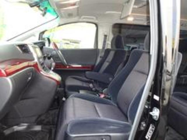 トヨタ ヴェルファイア 3.5Z Gエディション 4WD ワンオーナー 両側電動ドア