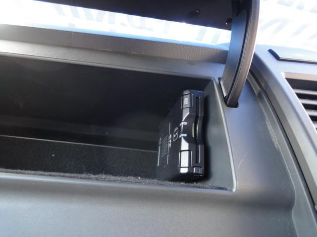 マツダ MPV 23C 4WD 純正HDDナビ