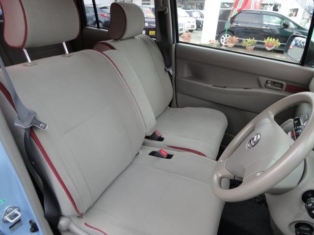 ダイハツ ムーヴコンテ X リミテッド 4WD
