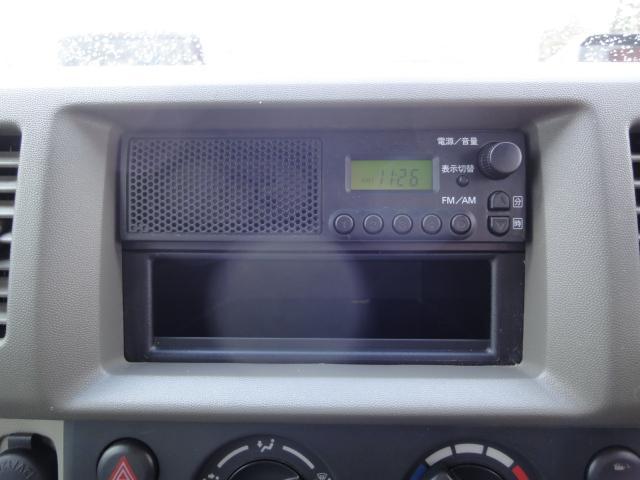 スズキ エブリイ PC 4WD 5速マニュアル