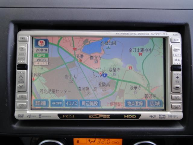 スズキ スイフト スポーツ 5速マニュアル HDDナビ