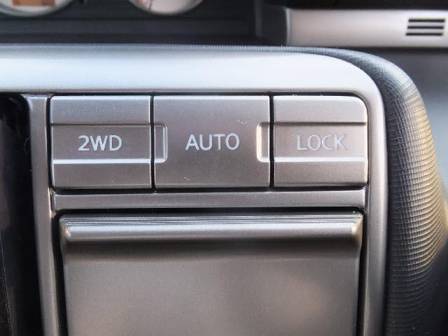 日産 エクストレイル 4WD X アゼスト製DVDナビ 16AW オートエアコン