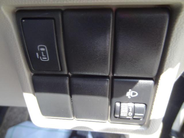 日産 ルークス G 社外SDナビ 片側オートスライドドア 電格ミラー CVT