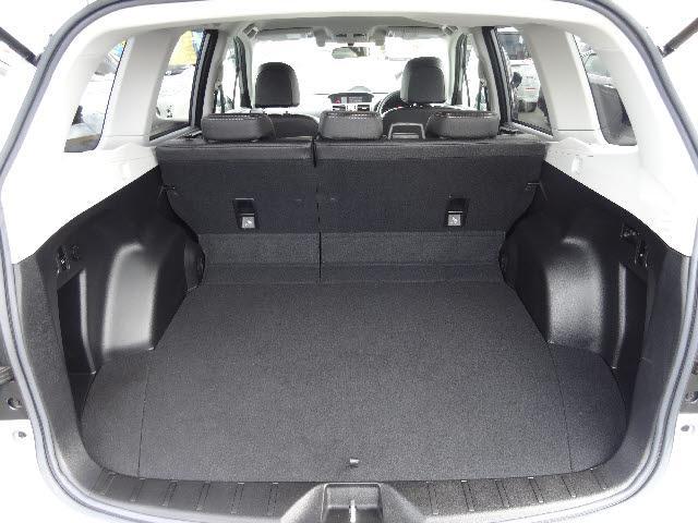 スバル フォレスター 4WD 2.0XT アイサイト ストラーダフルセグSDナビ