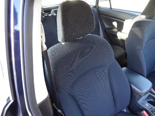 スバル インプレッサスポーツ 4WD 1.6i イクリプス製SDナビ 社外CD