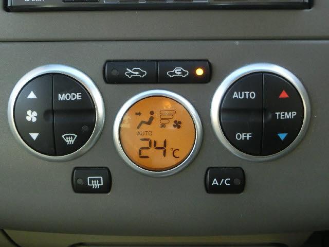日産 ティーダ 15M FOUR 4WD ストラーダフルセグHDDナビTV